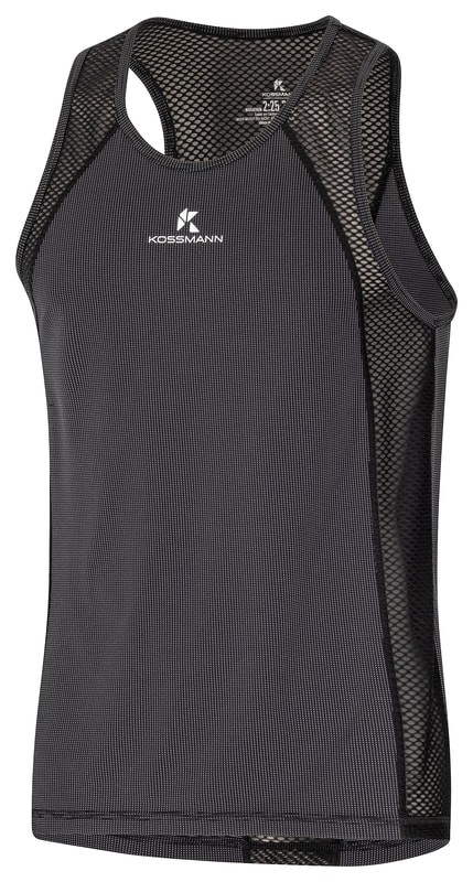 UL Speed Singlet
